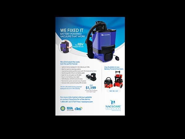 Battery RBC Promotion