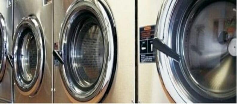 Laundry & Warewash